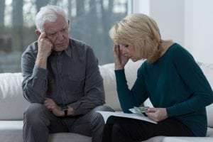 Older Couple Mis-Sold Self Investment Personal Pension Scheme (SIPPS)